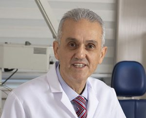 Prof. Dr Erol Egeli