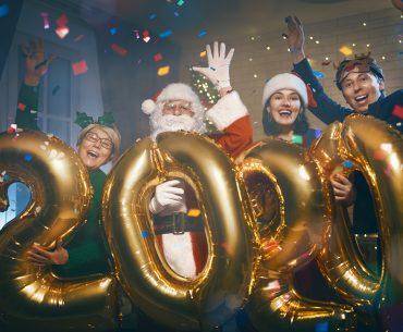 Yeni Yıla Girerken